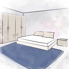 Farbe Stimmung Schlafzimmer Wohnen Mit Bunten Teppichen Farbenfrohe Wohnideen