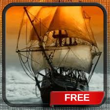 pirate sail wallpapers pirate ship live wallpaper android apps on google play