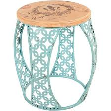 teal accent table accent furniture at afw cm afw
