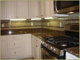 granite countertop painting your cabinets white wall backsplash