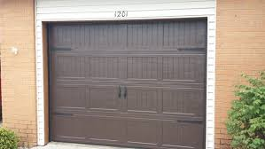 Used Overhead Doors Garage Door Repair Springdale Ar Kennith S Overhead Door