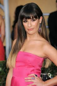celebrities trends of fashions and hairstyle dip dye hairstyles 30 of the best celebrity looks