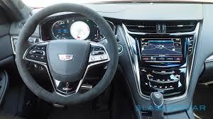 cadillac jeep interior cadillac u0027s 2016 cts v ushers in revamped cue slashgear