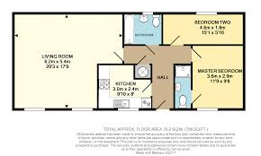 2 bedroom bungalow for sale in courthouse road tetbury gl8 8sz floor plans