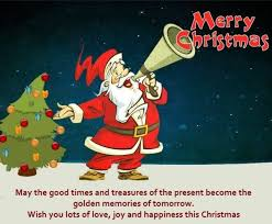 christmas picture messages