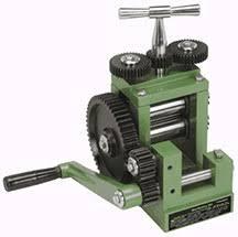 jewelry rolling mill rolling mills nancy l t hamilton