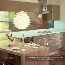 Kitchen Backsplash Stone by 18 Best Island Stone Tile Images On Pinterest Bathroom Ideas