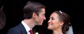 Lady Glen Affric by 10 Facts About Pippa Middleton U0027s Wedding That Will Make You Feel