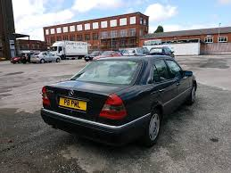 1997 mercedes s230 2 3 petrol in bolton manchester gumtree