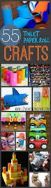 55 creative and unique toilet paper roll crafts love this list