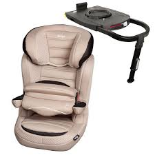 siege enfant isofix base et siège auto migo mam advisor