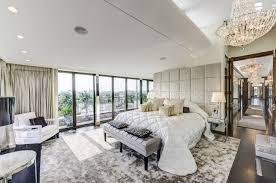 Bedroom Luxury Master Bedrooms Celebrity Homes Large Brick Pillows - Celebrity bedroom ideas