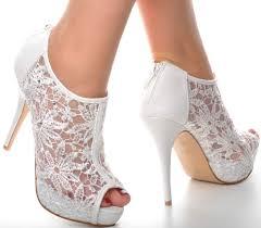 best 25 white lace heels ideas on pinterest white lace shoes