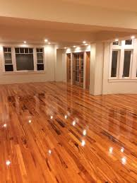 installation port wood floors