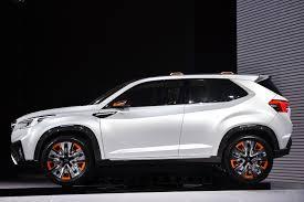 subaru concept viziv subaru viziv future concept the future cars from subaru