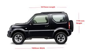 jimmy jeep suzuki suzuki jimny pictures posters news and videos on your pursuit