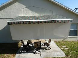 Retractable Awning With Screen Sunesta Retractable Awnings Gallery New Horizons Go