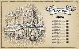 london pub sketch illustration 66733982 megapixl