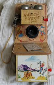 Old Fashioned Wall Mounted Phones 207 Best A Telephone Family Images On Pinterest Antique Toys