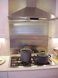 kitchen wall panels backsplash fabulous backsplash panels for kitchen crosshatch silver panel 1