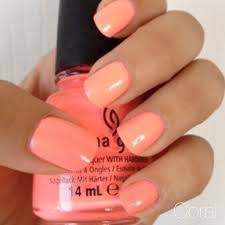 7 2 color nail polish designs step 1 paint your nails one