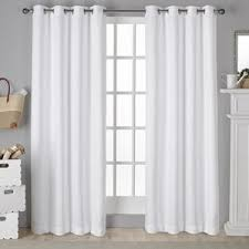 Grey And Lime Curtains Modern Curtains Drapes Allmodern