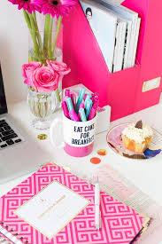 Diy Desk Decor Ideas Wonderful Decorative Office Desk Accessories Customized Ipad And