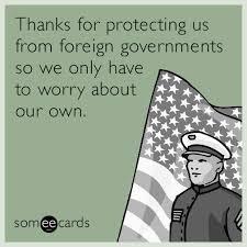 veterans day service heroic veterans day ecard