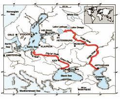 noaa great lakes aquatic nonindigenous species information system