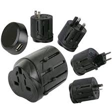 travel plug adapter images Travel plug adaptor adapter with usb port jpg