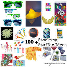 Stocking Ideas by 100 Stocking Stuffer Ideas Serving From Home