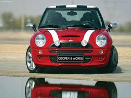 mini cooper s john cooper works 2003 pictures information u0026 specs