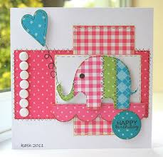 97 best elephant cards images on pinterest cards elephant and