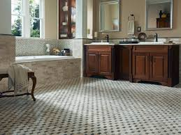 bathroom floor tiles mosaic mosaic tile floor transitional 15 simply chic bathroom tile design ideas