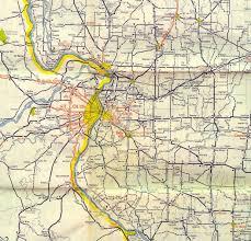 Map St Louis St Louis Maps Page