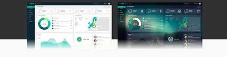 template dashboard free 20 free admin dashboard templates