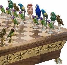 beautiful chess sets the 10 weirdest chess sets chess com