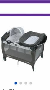 Playard With Changing Table Graco Pack N Play Playard With Newborn Napper Station Changing