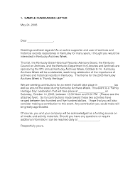 Example Of A Fundraising Letter by Resume Cv Cover Letter Who Do You Address A Cover Letter To 19
