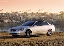 Nissan Altima Specs - nissan altima specs 2002 2003 2004 2005 2006 autoevolution