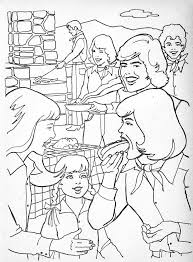 vintage coloring book pages at coloring book online