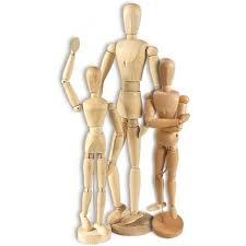 wooden manikins wood figure manikins jerry s artarama