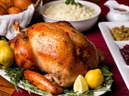 looking for a catered thanksgiving whole foods is an option