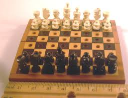 ancient chess set temporary exhibit ecch is this plastic welcome to the chess