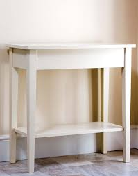 Glass Hallway Table White Table Ikea Console Design Best Small Tables