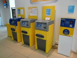 bureau banque postale l automatisation à la poste une véritable histoire belge come4news
