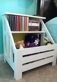 Nightstand Bookshelf Diy How To Build A Bookshelf Nightstand