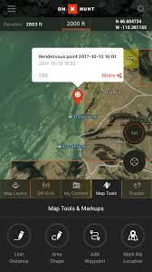 Hunting Gps Maps Onx Hunt Gps Chip Best Hunting Gps Maps For Garmin Handheld Onx
