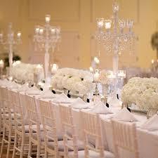 Wedding Centerpieces With Crystals by Best 25 White Hydrangea Centerpieces Ideas On Pinterest