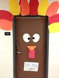 cool thanksgiving door decorations decor thanksgiving door